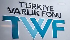 Türkiye Varlık Fonu'ndan ortaklık duyurusu
