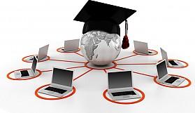 Öğretmen ve öğrenciler fiberle bağlandı, internet kullanımı...