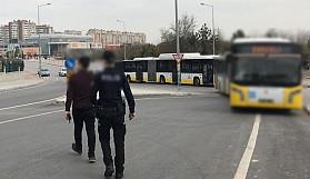 Yeni ümreci 362 kişi Konya'da yurtlara yerleştirildi