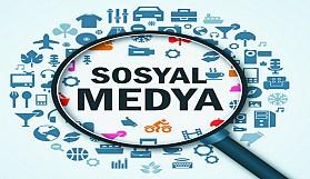 Emniyet Genel Müdürlüğü, sosyal medya ortamında...