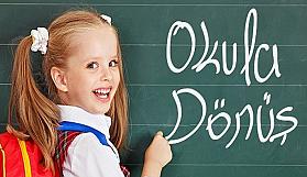 Okullar 31 Ağustos'ta uzaktan eğitimle başlayacak, yüz yüze eğitime 21 Eylül'de geçilecek