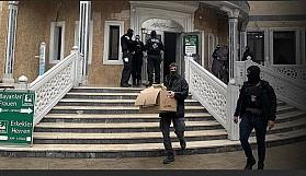 Diyanet İşleri Başkanı Erbaş'tan Berlin'deki camiye yapılan polis baskınına tepki