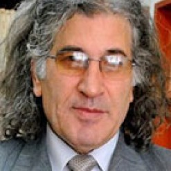 Yrd. Doç. Dr. Gürsoy Solmaz