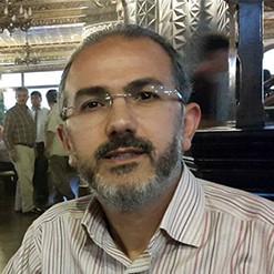 Prof. Dr. Ahmet Berhan YILMAZ